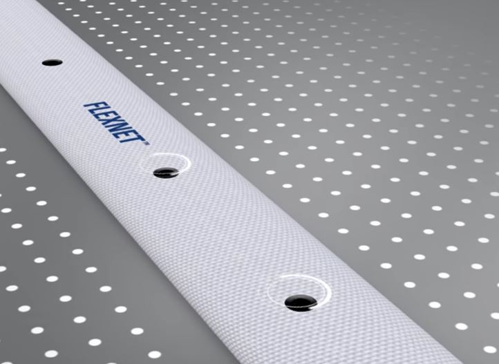 Flexible And Pe (polyethylene) Pipes For Precision Irrigation | Netafim