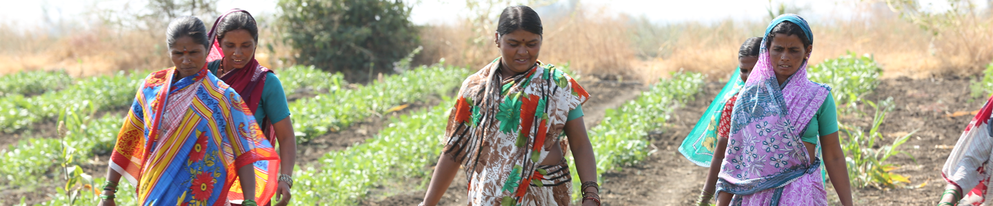 Empowering women in developing countries with Agritech