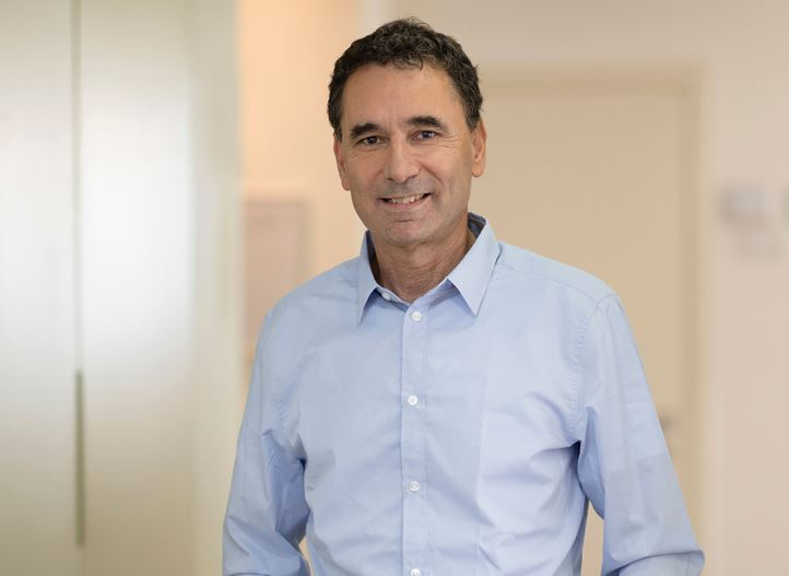 Ofer Oveed - SVP, APAC Division