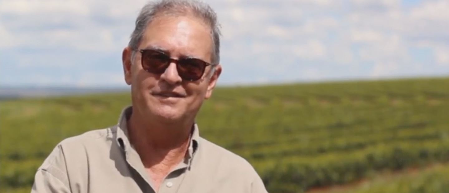 Jose Serra Netto paid back his investment in drip after the first year of harvest.