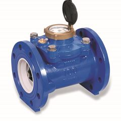 WST Water Meter