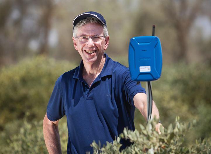 NetRTU™ Irrigation control made simple