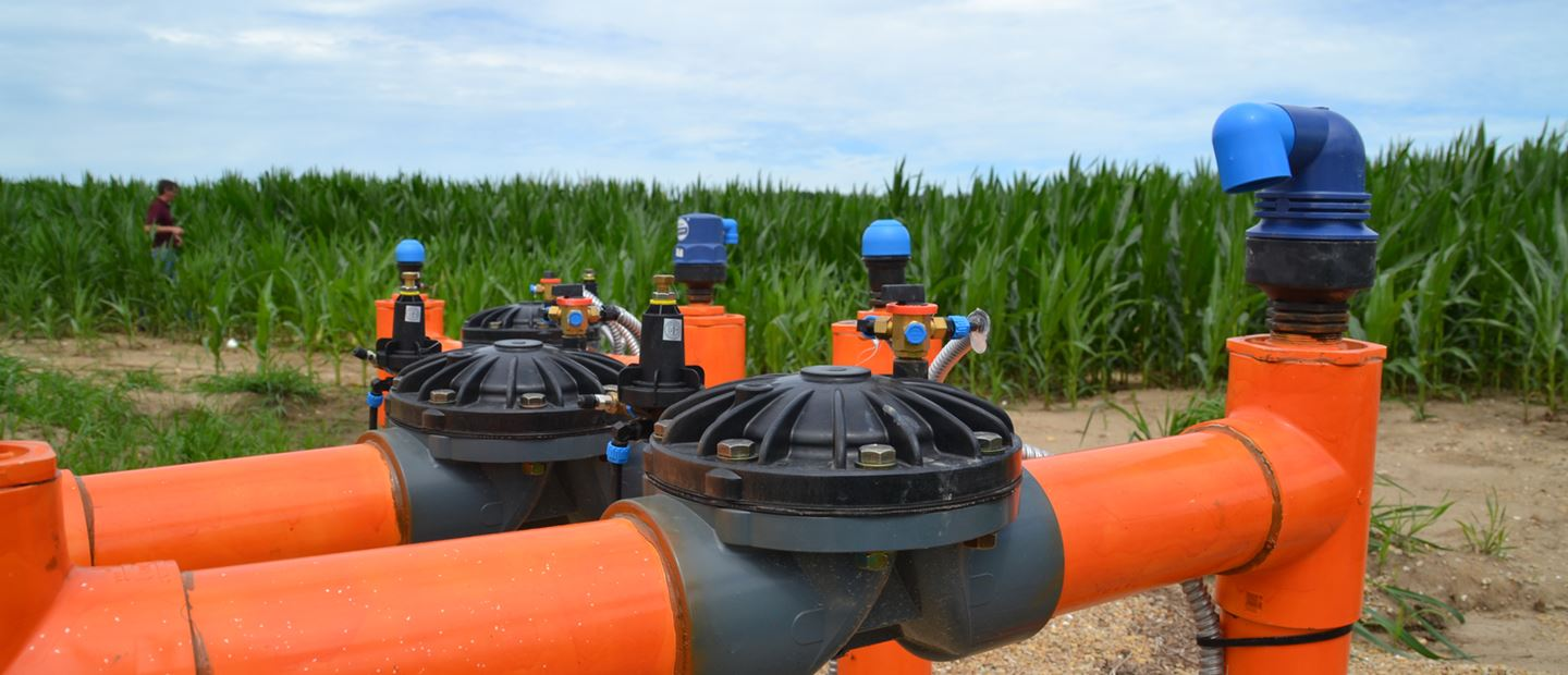 RELIABLE IRRIGATION CONTROL VALVES BY THE WORLD EXPERTS