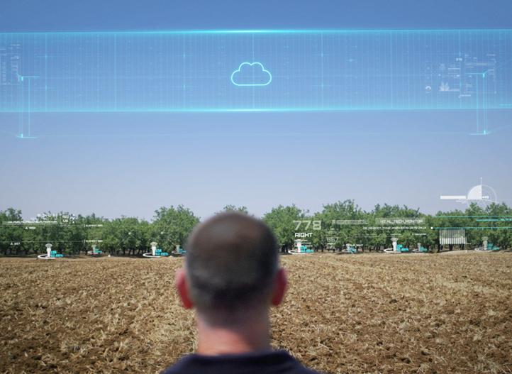 Digital farming, Irrigation system, Precision irrigation